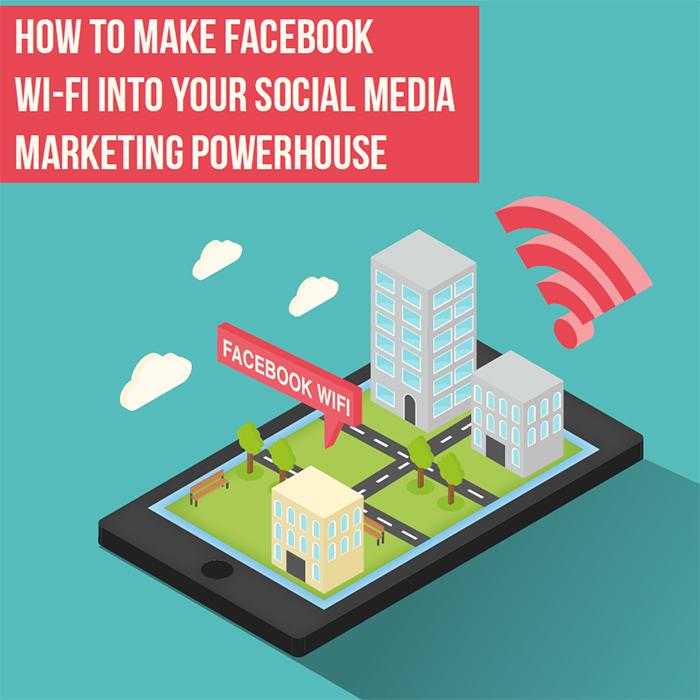 graphic facebook wifi