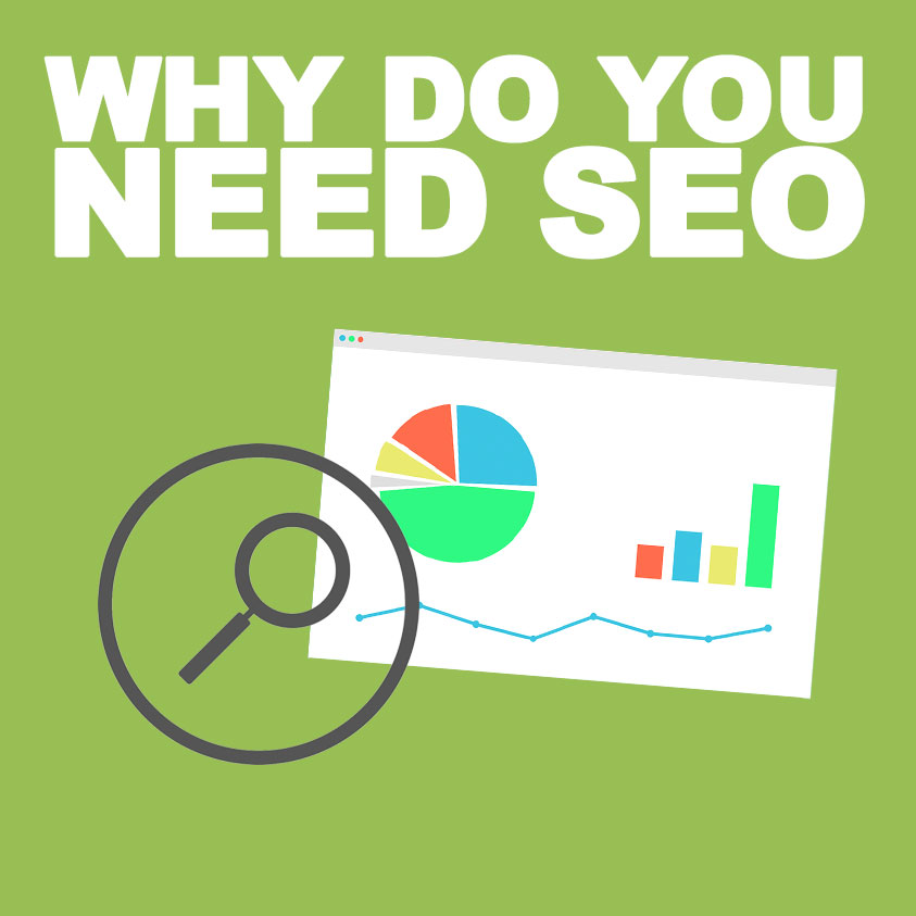 Why Do You Need SEO :: Admin eSolutions – Fort Lauderdale SEO Company