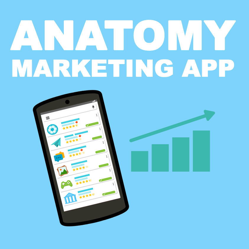 The Anatomy of a Successful Mobile Marketing App