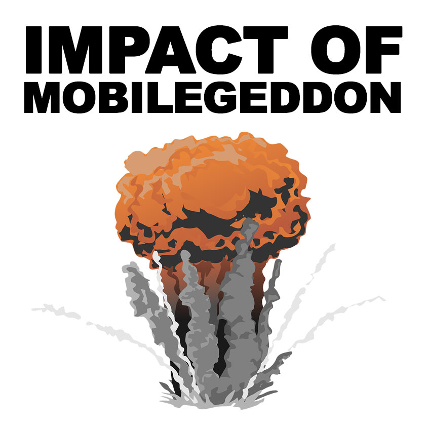 The Impact Of Mobilegeddon & Google's Mobile Friendly Update