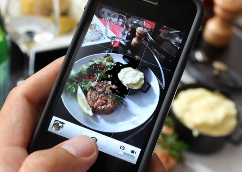 How to leverage Instagram with your restaurant