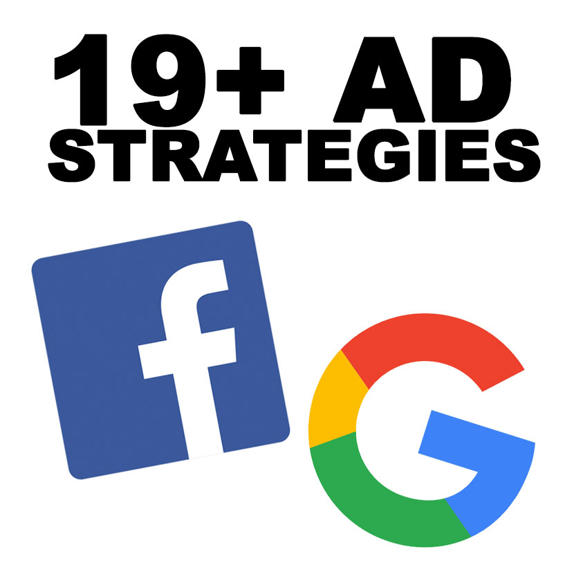 Top 21+ Facebook and Google Ad Strategies Experts Round-Up