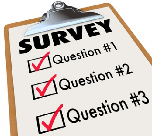 7 Simple Survey Questions to Ask Before a Website Redesign