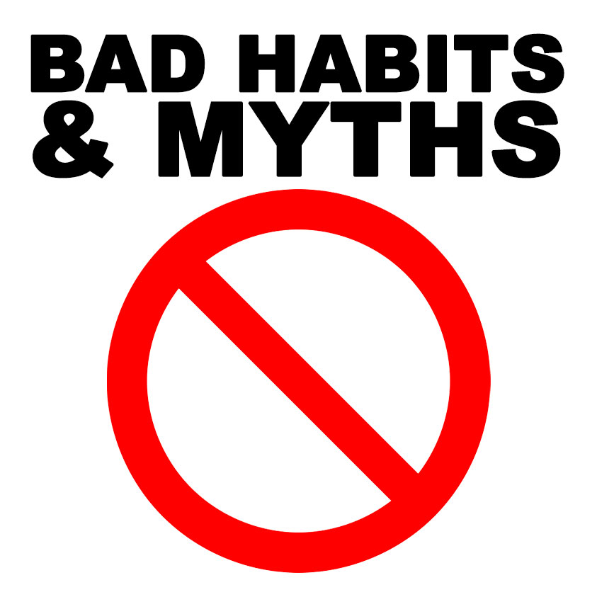 The Biggest Video Marketing Bad Habits & Myths