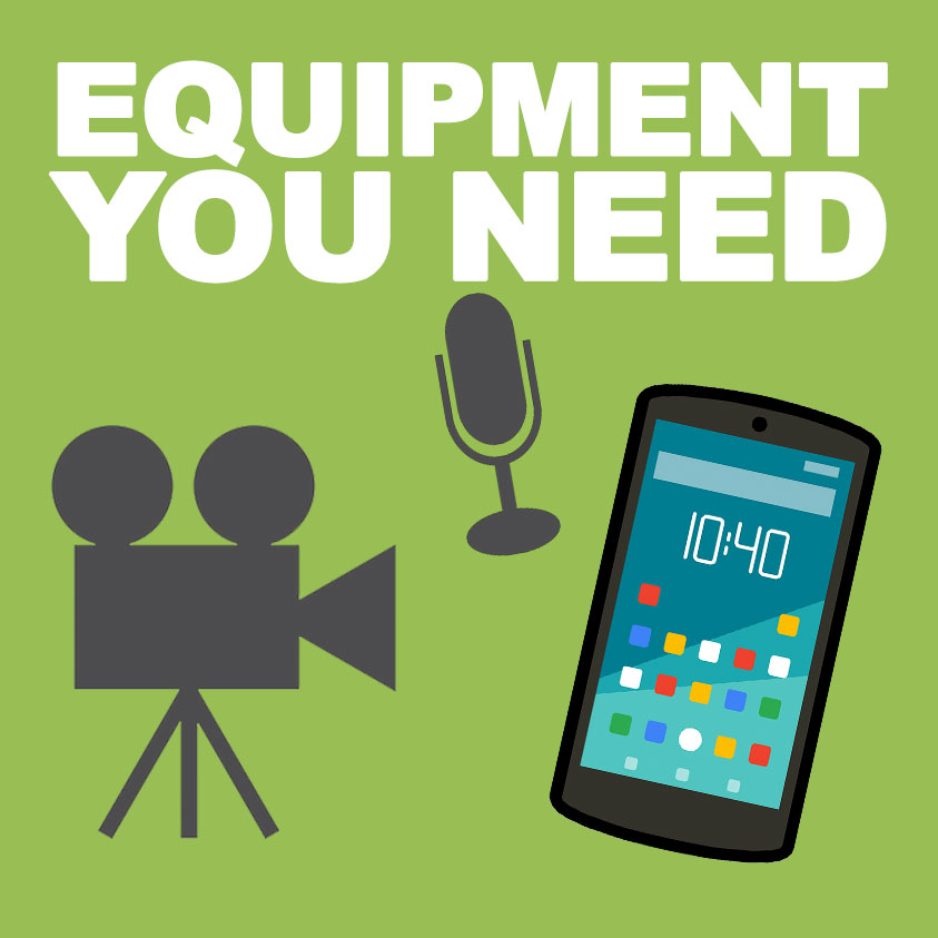 Video Marketing Equipment: What You Need To Start