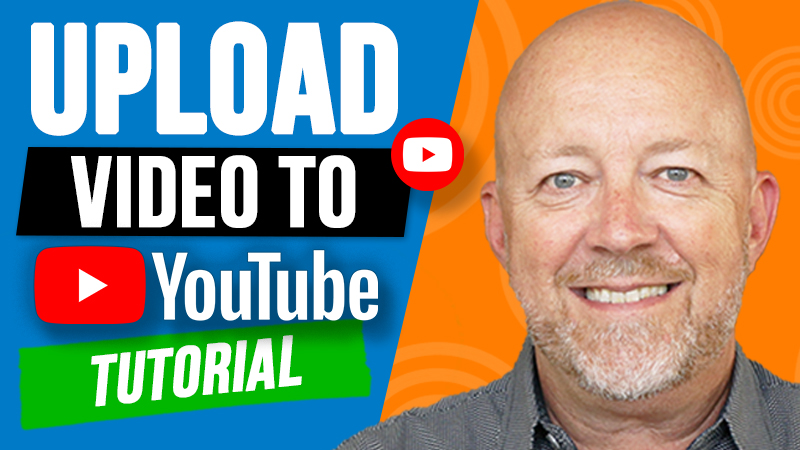 How To Post Your First Video on YouTube (10-step Tutorial)