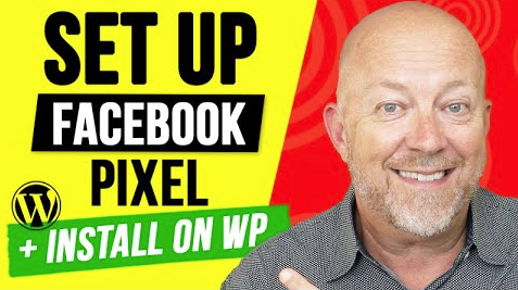 How To Set Up Your Facebook Pixel and Install on WordPress (Beginners TUTORIAL)